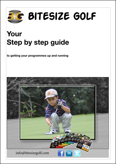 Step by step guide book
