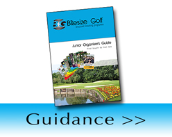 Golf club guide